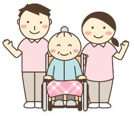 ご家族様などへの介護支援・相談